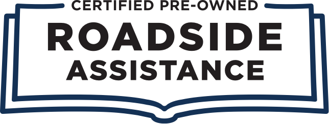 Certified Pre-Owned (CPO) Roadside Assistance Logo