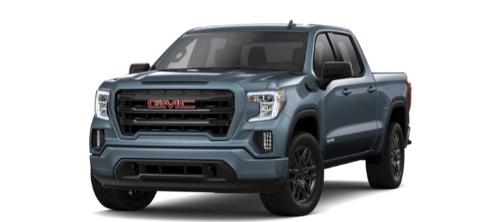 Certified Pre-Owned GMC Sierra 1500